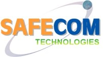 Safecom Logo